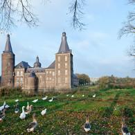 Kasteel Hoensbroek - Hoensbroek