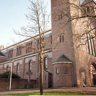 Corneliuskerk - Heerlerheide